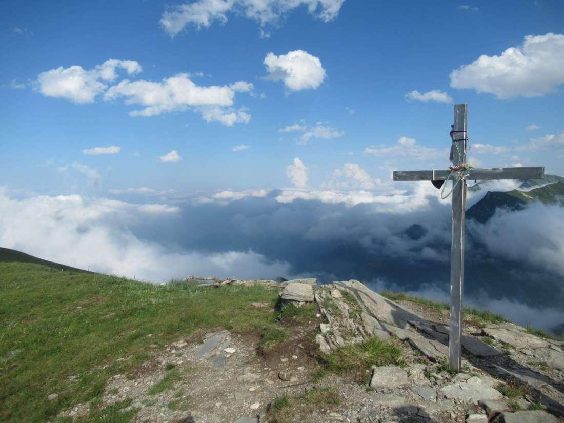 Valle Grana Monte Crocette Castelmagno