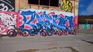 Bighe-e-graffiti