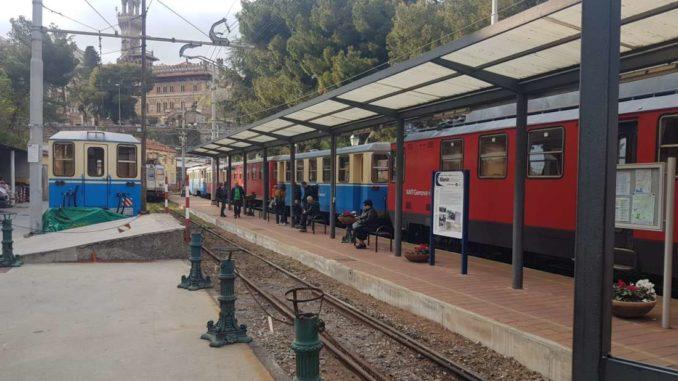 Stazione Trenino