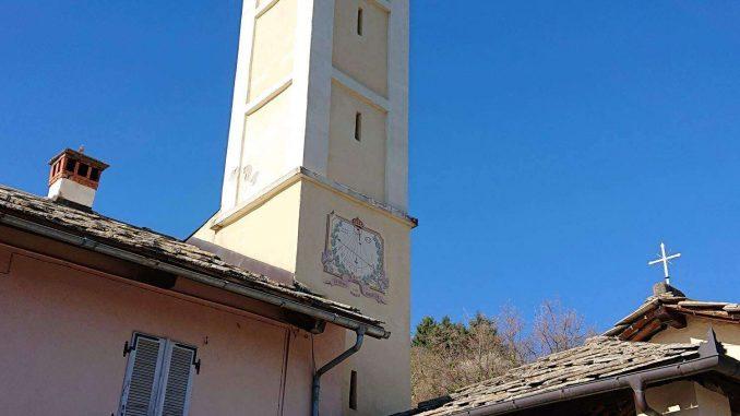 Chiesetta-Serravalle