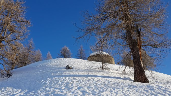 Opera del Vallo Alpino